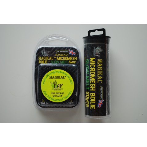 EAP - Micromesh Boilie Slow Melt - Zapas