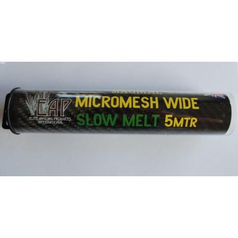 EAP - Micromesh Wide Slow Melt - 5m Tuba