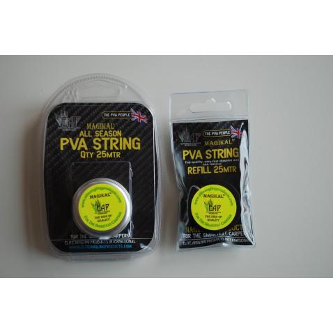 EAP - PVA String