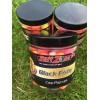 BaitZone Pop-Ups Fluo Black Fish