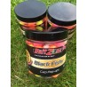 BaitZone Pop-Ups Fluo Black Fish 12-15mm