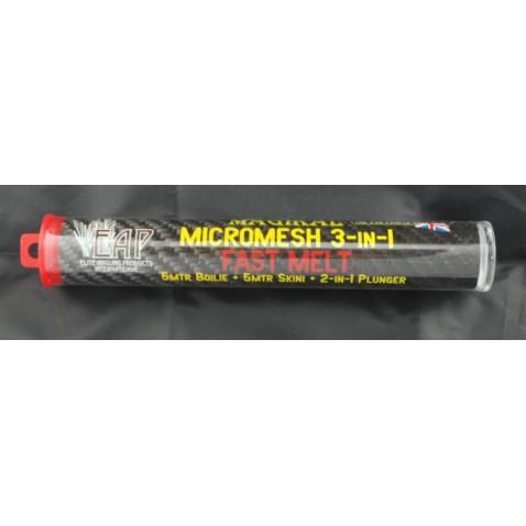 EAP - Micromesh 3-in-1 Fast Melt (boilie+skini)