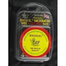 EAP - Micromesh Wide Fast Melt - Zapas