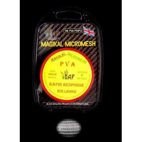 EAP - Micromesh Boilie Fast Melt - Zapas