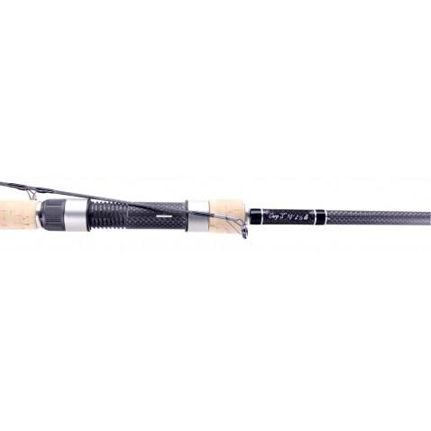 S-Range Compact Carp Rods 10' 2.5lb