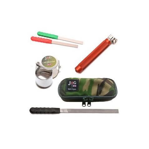 Jag Hook Sharp Kit Camo NEW