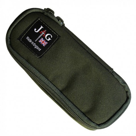 JAG Hook Sharpening Pouch-Green