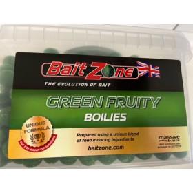BaitZone Kulki Proteinowe Geern Friuty 2kg + DIP GRATIS