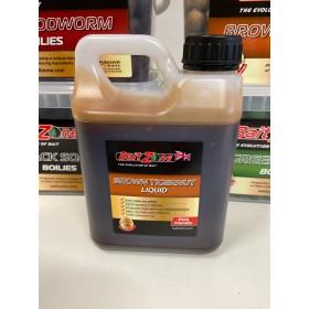 BaitZone Brown Tigernut Liquid 1L